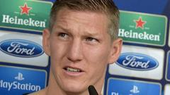 schweinsteiger: el bayern ha pescado un pez gordo con javi martnez